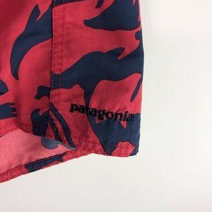 Patagonia Swim - Patagonia Mens Swim Trunks Bathing Suit Shorts 797